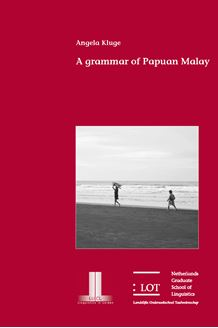 Picture of A grammar of Papuan Malay
