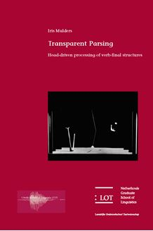 Picture of Transparent parsing