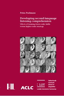 Picture of Developing second-language listening comprehension