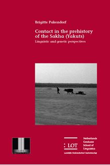 Picture of Contact in the prehistory of the Sakha (Yakuts): Linguistic and genetic perspectives