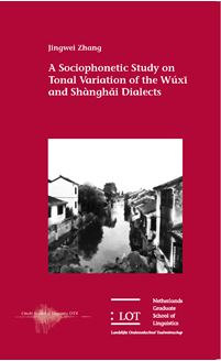 Picture of A Sociophonetic Study on Tonal Variation of the Wúxi and Shànghai Dialects