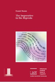 Picture of The Imperative in the Rigveda
