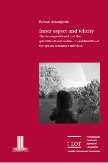 Picture of Inner aspect and telicity: The decompositional and the quantificational nature of eventualities at the syntax-semantics interface