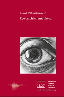 Picture of Eye-catching Anaphora