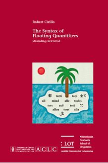 Picture of The Syntax of Floating Quantifiers: Stranding Revisited