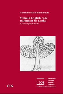 Picture of Sinhala-English code-mixing in Sri Lanka: A sociolinguistic study
