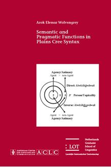 Picture of Semantic and Pragmatic Functions in Plains Cree Syntax