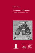 Picture of A grammar of Makalero: A Papuan language of East Timor