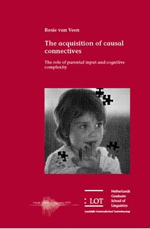 Picture of The acquisition of causal connectives: The role of parental input and cognitive complexity