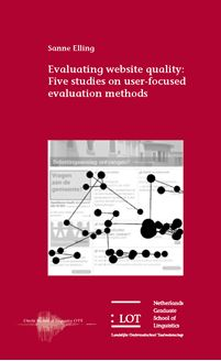 Picture of Evaluating website quality: Five studies on user-focused evaluation methods