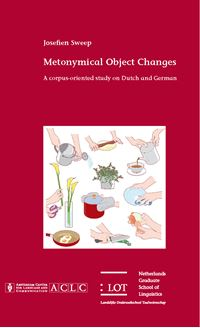 Picture of Metonymical object changes: a corpus-oriented study on Dutch and German
