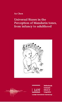 Picture of Universal Biases in the Perception of Mandarin tones, from infancy to adulthood