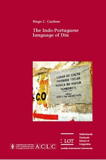 Picture of The Indo-Portuguese language of Diu