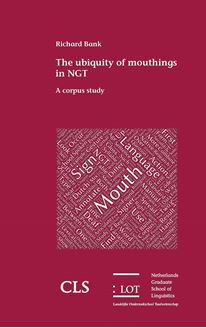 Picture of The ubiquity of mouthings in NGT: A corpus study