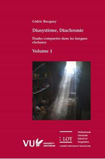 Picture of Diasystème, Diachronie : Études comparées dans les langues cholanes