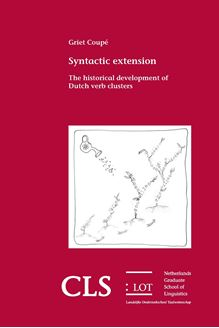 Picture of Syntactic extension - The historical development of Dutch verb clusters