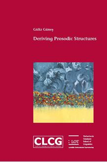 Picture of Deriving Prosodic Structures