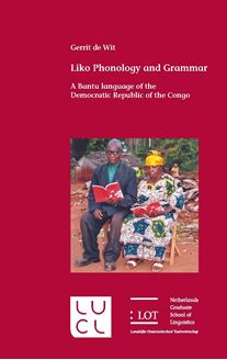 Picture of Liko Phonology and Grammar