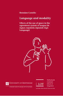 Picture of Language and modality