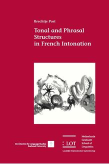 Picture of Tonal and Phrasal Structures in French Intonation