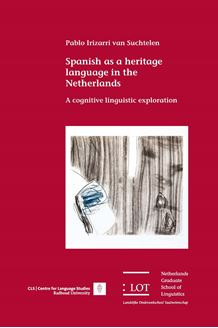 Picture of Spanish as a heritage language in the Netherlands