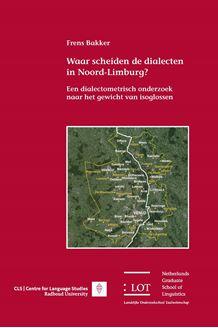 Picture of Waar scheiden de dialecten in Noord-Limburg?
