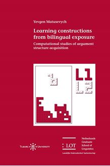 Picture of Learning constructions from bilingual exposure