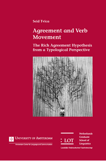 Picture of Agreement and Verb Movement