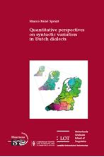 Picture of Quantitative perspectives on syntactic variation in Dutch dialects