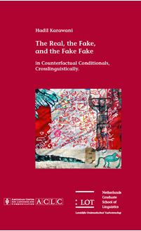 Picture of The Real, the Fake, and the Fake Fake: in Counterfactual Conditionals, Crosslinguistically