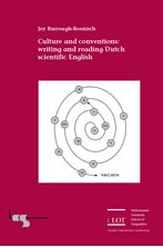 Picture of Culture and conventions: writing and reading Dutch scientific English