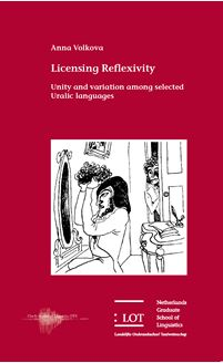 Picture of Licensing Reflexivity: Unity and variation among selected Uralic languages