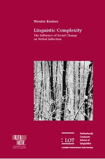 Picture of Linguistic complexity