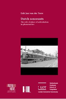 Picture of Dutch sonorants