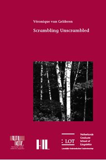 Picture of Scrambling Unscrambled