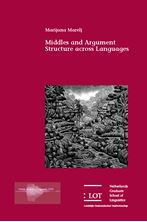 Picture of Middles and Argument Structure across Languages
