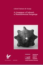 Picture of A Grammar of Sabanê : a Nambikwaran Language