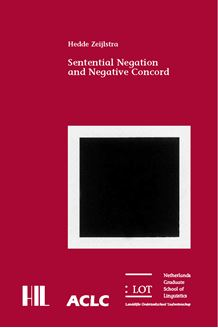 Picture of Sentential negation and negative concord
