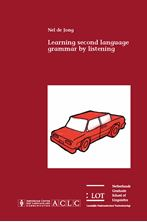 Picture of Learning second language grammar by listening