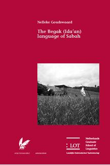 Picture of The Begak (Ida'an) Language of Sabah