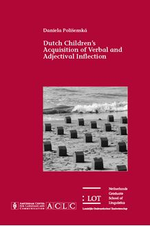 Picture of Dutch Children's Acquisition of Verbal and Adjectival Inflection