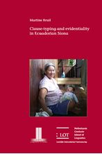 Picture of Clause-typing and evidentiality in Ecuadorian Siona