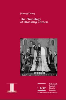 Picture of The phonology of Shaoxing Chinese