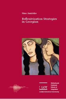 Picture of Reflexivization Strategies in Georgian