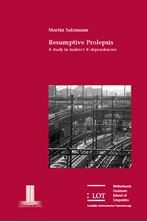 Picture of Resumptive Prolepsis: A study in indirect A'-dependencies