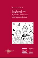 Picture of How Friendly are the Natives? An Evaluation of Native-speaker Judgements of Foreign-accented British and American English