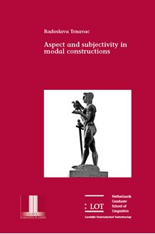 Picture of Aspect and subjectivity in modal constructions