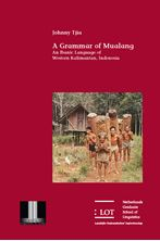 Picture of A Grammar of Mualang: An Ibanic Language of Western Kalimantan, Indonesia