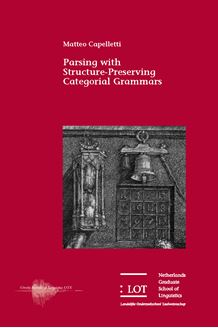 Picture of Parsing with Structure-Preserving Categorial Grammars
