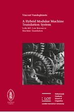 Picture of A Hybrid Modular Machine Translation System